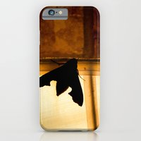 Drawn To The Light iPhone 6 Slim Case