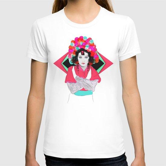 Anna May T-shirt
