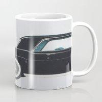 Continental mark II Mug