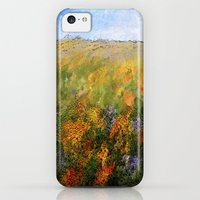 iPhone Cases featuring Daydream Wasteland by Paul Kimble