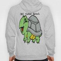childish turtle  Hoody