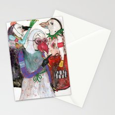 Groupuscule Moinards Stationery Cards