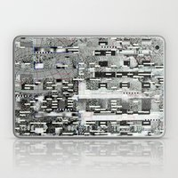 Highly Resolved Ghost (P… Laptop & iPad Skin
