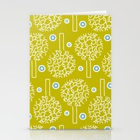 Annika Trees Stationery Cards