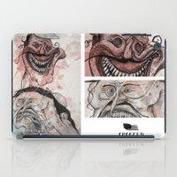 The Bad iPad Case