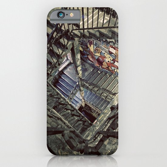 Tacheles iPhone & iPod Case