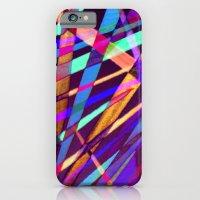 Color Splash iPhone 6 Slim Case