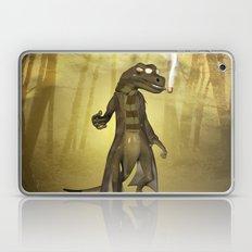 Funny Gecko  Laptop & iPad Skin