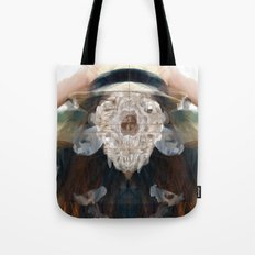 Birth//Death//Rebirth Tote Bag
