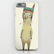 Llama Slim Case iPhone 6s