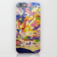 Okanagan Sky iPhone 6 Slim Case