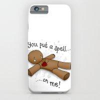 Voodoo iPhone 6 Slim Case
