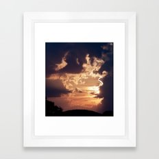 Nature 12 Framed Art Print