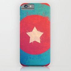 Captain's Sheild! iPhone 6 Slim Case