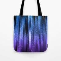 Crystal Decent Tote Bag