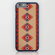 Daryl's Poncho Slim Case iPhone 6s
