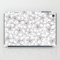 Cherry Blossom Pink - In… iPad Case
