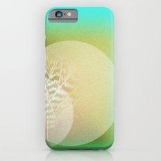 Cactus aliment Slim Case iPhone 6s