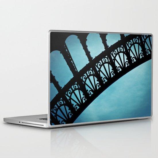 Electrify Laptop & iPad Skin