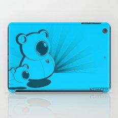 SF Companion Mech iPad Case