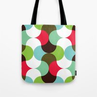 The Cherry Orchard Tote Bag