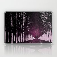 Close Encounter Of The P… Laptop & iPad Skin