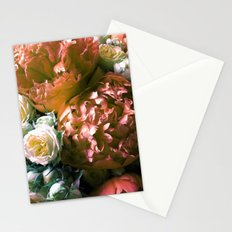 piones Stationery Cards