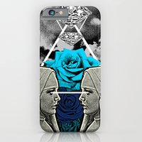 iPhone & iPod Case featuring Holy War by Thömas McMahon