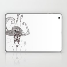FLUX Laptop & iPad Skin