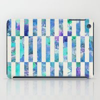 FLORAL ORDER iPad Case