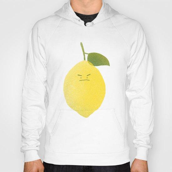 Bitter Lemon Hoody