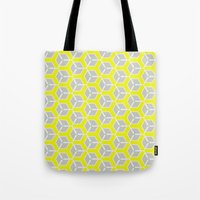 Van Peppen Pattern Tote Bag