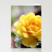 Satin Stationery Cards