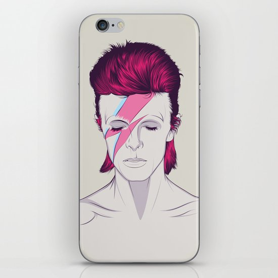 D.B. iPhone & iPod Skin