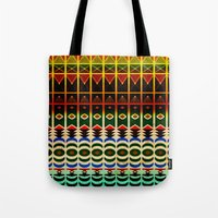 Memento #1 - From Persia… Tote Bag