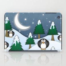 BRRRRRR! It's Chilly iPad Case