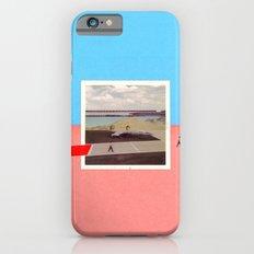 Third Pilot iPhone 6 Slim Case