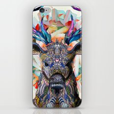 Unconfined iPhone & iPod Skin
