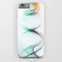String No.267 iPhone 6 Slim Case
