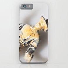 The Little Cowboy, fallen Slim Case iPhone 6s