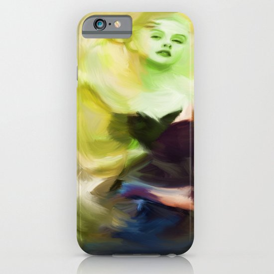 The Voice of the Air iPhone & iPod Case
