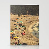 Domingueros II Stationery Cards