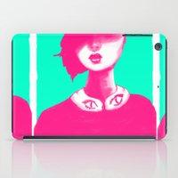 Contemporary Collar iPad Case