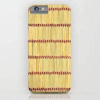 Safety In Numbers iPhone 6 Slim Case