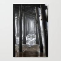 Mesmerizing Canvas Print