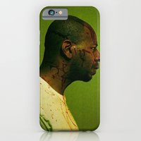 iPhone & iPod Case featuring A Pale Horse... by Chase Voorhees