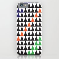 Graphic Triangle iPhone 6 Slim Case