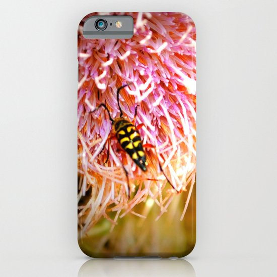 Buggin' Out iPhone & iPod Case