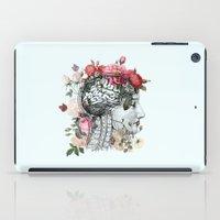 Beautiful Brain iPad Case