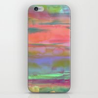Waterscape 007 iPhone & iPod Skin